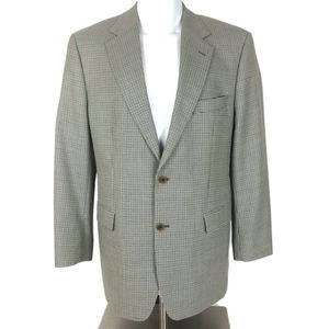 BROOKS BROTHERS 346 Blazer Sport Coat 42